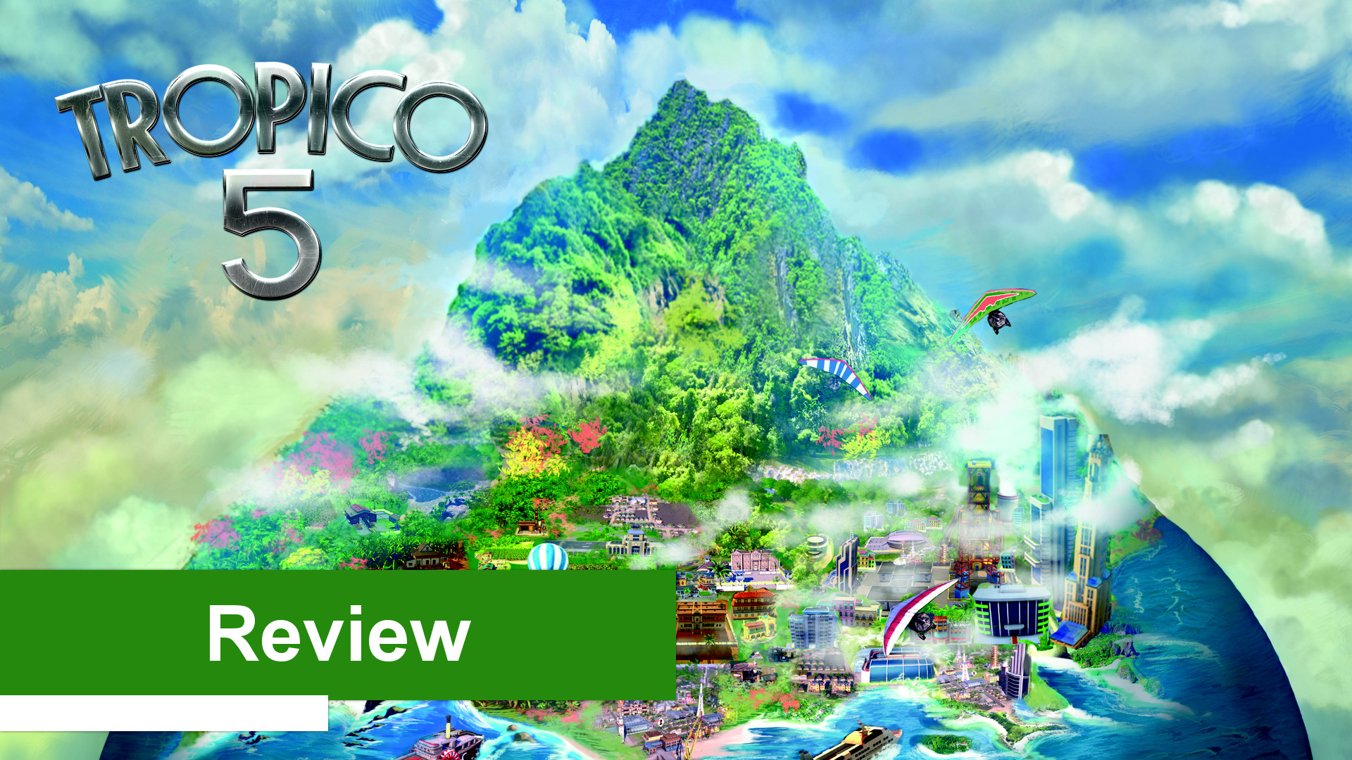 Tropico5xbox